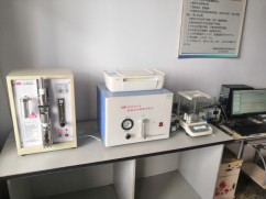 济南红外碳硫分析仪